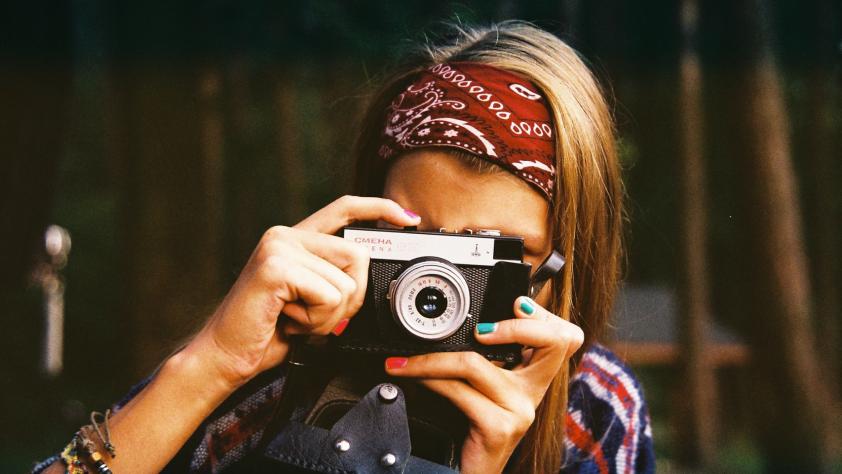 Foto y video