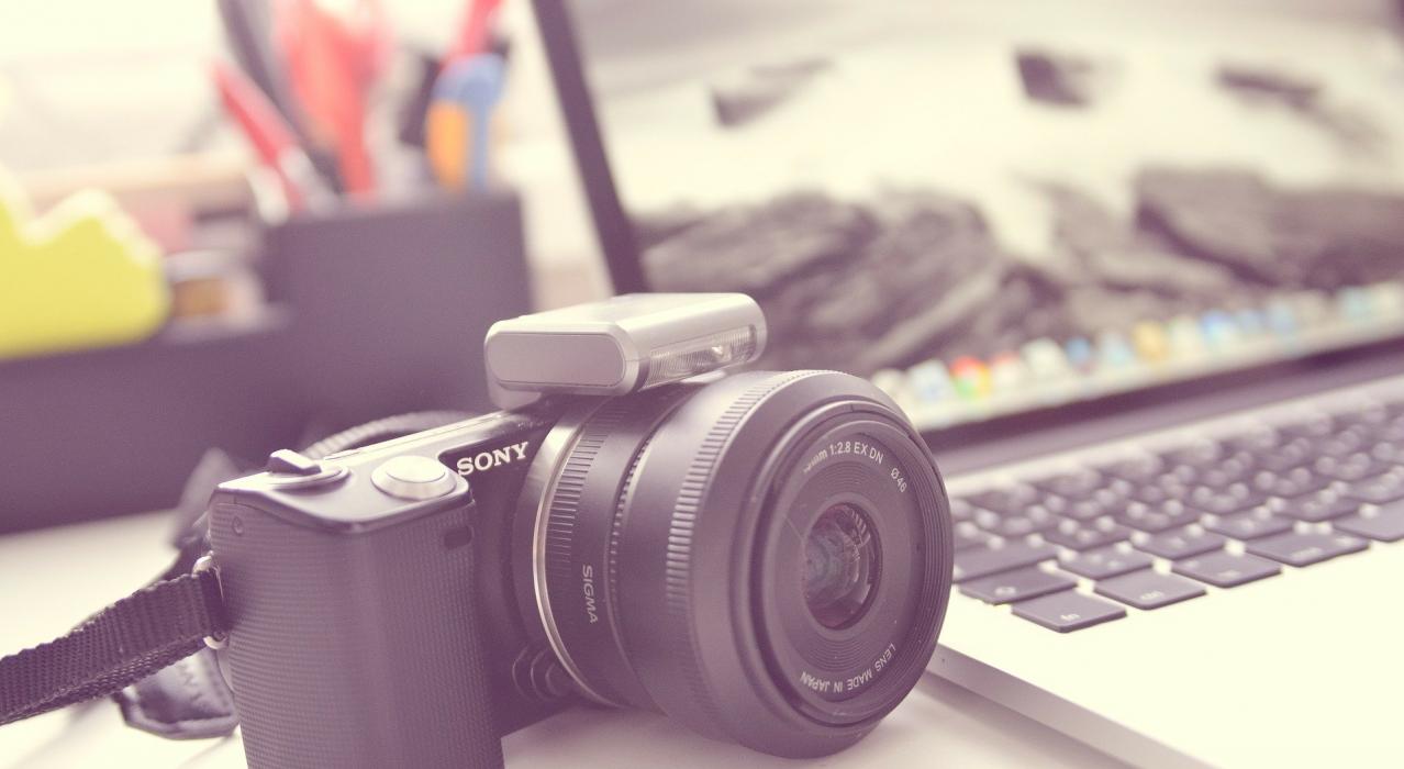 Curso de fotografía a distancia – Online, Semipresencial y Libre