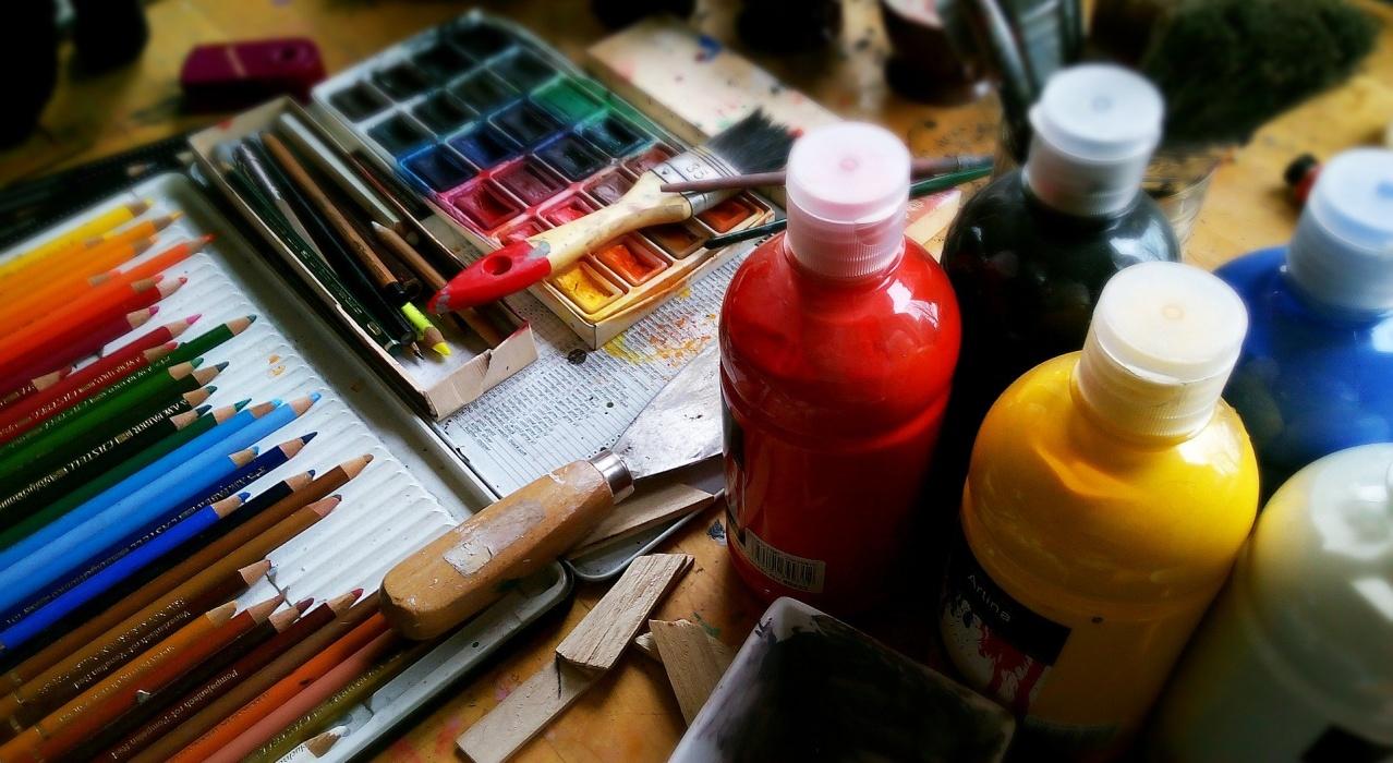 Investigación en dibujo y pintura contemporánea